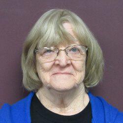 Carol Logan, Certified Medication Aide