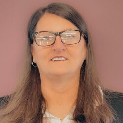 Linda Byerley, Chief Operating Officer