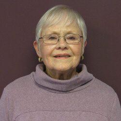 Betty Webber, Bookeeper/Payee Clerk