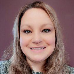 Gina Riggs, Human Resource Manager