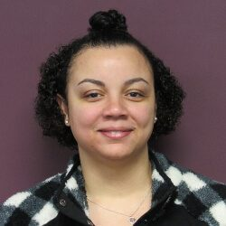 Katrina McNeal, Targeted Case Manager