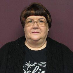 Melinda Winegarner, Targeted Case Manager