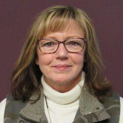Sandy Bogle, Targeted Case Manager