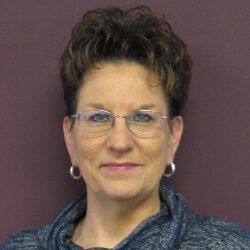 Tammy Powell, Bookkeeper/Billing Clerk
